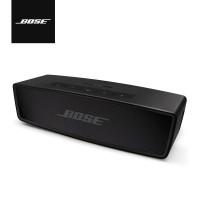 Bose SoundLink Mini II Special Edition - Black