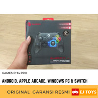 EJ Toys Gamesir T4 Pro Gamepad Android Apple Arcade PC Switch ProCon