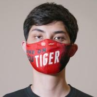 Masker Print Edisi Macan