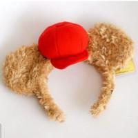 Tokyo disney resort disneyland Shelliemay duffy headband bando beruang