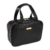 Cosmetic Travel Bag with Convenient Storage Bags   Makeup Case Organiz