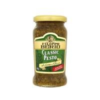 Filippo Berio Classic Pesto 190Gr