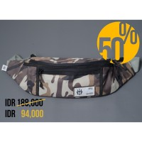 ((LIMITED OFFER)) MD RHODES CAMO BROWN