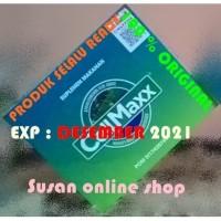Dijual CELLMAXX - CELL MAXX - CELL MEXX ORIGINAL Murah