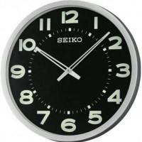 Jam Dinding Seiko Qxa564S (Office Clock) - Lumibrite, 50 Cm Ardifafa1
