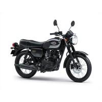 Kawasaki W175 SE VIN 2019 JOGJA KEDU BANYUMAS