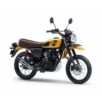 Kawasaki W175 TR SE VIN 2020 JOGJA KEDU BANYUMAS