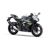 Kawasaki NINJA 250 SL VIN 2020 JOGJA KEDU BANYUMAS