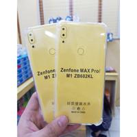 ASUS ZENFONE MAX PRO M1 6inch anticrack case soft case anti crack