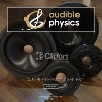 Audible Physics NZ Series