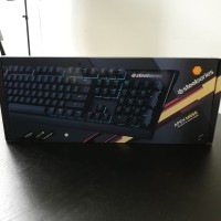 STEELSERIES APEX M650 RED SWITCH