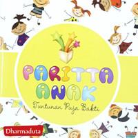 Buku Paritta Anak