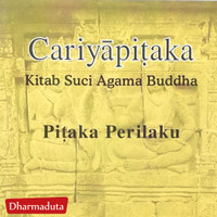 Buku Cariyapitaka ( Kitab Suci Agama Buddha )