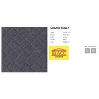 Keramik Asia Tile 20x20 Galaxy Black