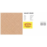 Keramik Asia Tile 20x20 Galaxy Cream