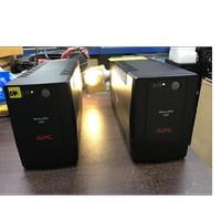 [ GO-SEND ] UPS APC BX650LI-MS, UPS APC 650VA TINGGAL PAKAI + NEW BATT