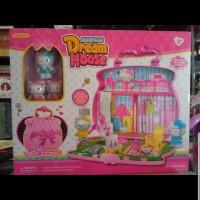 Hello Kitty Handbag Dream House