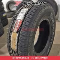 PROMO Ban 265 70 R17 Yokohama Geolandar G015 A/T OWL Pajero Fortuner