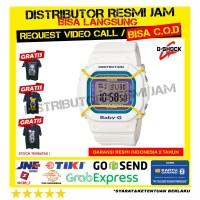 JAM TANGAN CASIO BABY G BGD-501-7BDR GARANSI RESMI 24 BULAN