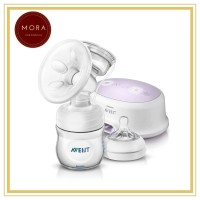 Philips Avent SIngle Electric Comfort Breast pump | Elektrik