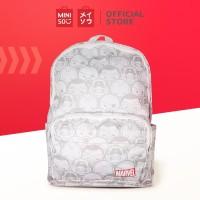 Miniso Official Marvel Backpack / Tas Punggung