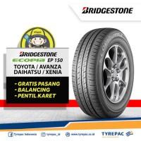 Ban Mobil Avanza / Xenia 185/70 R14 Bridgestone Ecopia EP 150 RING 14
