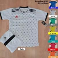 Baju Olahraga Anak Jersey Bola / Futsal / Volly / Badminton