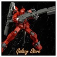 Gundam Amazing Red Warrior Original Bandai MG