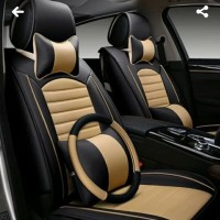 Sarung jok mobil Grand Avanza 2015-2020 bahan Myo ferari
