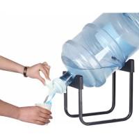 Terbaru Stand Aqua / Tempat Dudukan Aqua