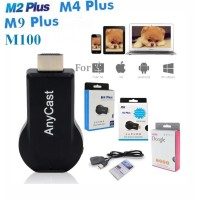 Anycast M2 M4 M9 Plus M100 ezcast miracast Any Cast Air Play hdmi