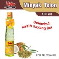 Minyak Telon Cap Dragon 100ml