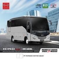 HINO BUS 130 MDBL