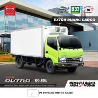 HINO DUTRO 110 SDL