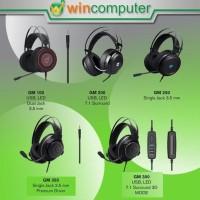 Dbe Gaming Headset - Gm100 / Gm150 / Gm180 / Gm200 / Gm250 / Gm300 /