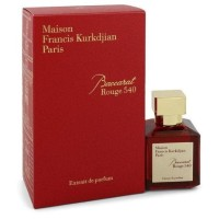 Parfum unisex MFK BACCARAT EXTRAIT RED ROUGE 540 Original Import