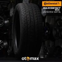 Ban Mobil Continental Maxcontact MC6 235/55 R18 104Y XL