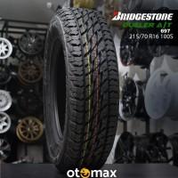 Ban Mobil Bridgestone Dueler AT 215/70 R16