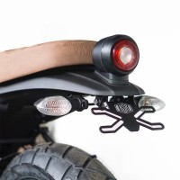 Spakbor/ Sepakbor Tail & Dudukan Nopol Variasi YAMAHA XSR155/ XSR 155