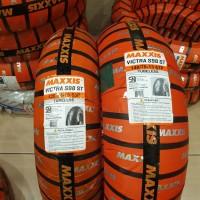 Ban maxxis untuk nmax depan dan belakang up size 120 & 140/70-13