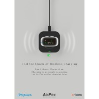 AirPex (Wireless Apex Locator)