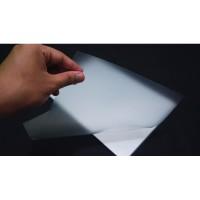 Kertas PVC Bahan ID Card Instan - Overlay Print