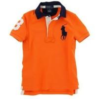 polo shirt/atasan anak laki laki/kaos anak laki laki