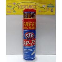 PENETRANT N LUBRICANT STP AP-75 - MULTI PURPOSE LUBRICANT SPRAY 450ML
