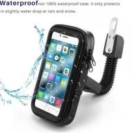 Holder Spion Motor Waterproof size Hp 6.5 inch Holder Hp Universal - 6.3