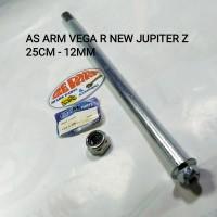 As Arm Vega R New Jupiter Z As Fork garpu tengah As sasis arem