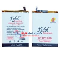 BATERAI IDOL ASUS ZENFONE MAX PRO M1 ZB602KL C11P1706 BATTERY BATRE