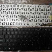 Keyboard Laptop Asus X441SA,X441N,X441B,X441,X441U X441M X441MA Hitam