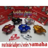 kaliper rem rcb S2 belakang universal R15 GSX ninja CBR satria Fu fi