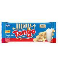 Tango Vanila Milk Long Wafer 130g
